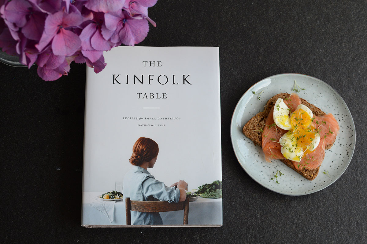 Wander to be lost a diary of a wandering wonderer for The kinfolk table